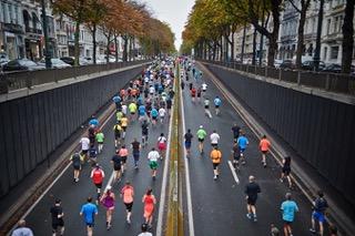 Top Ten Tips for an Upcoming Marathon