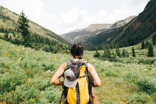 Psychological Benefits of Exercising in Nature